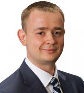 Dr. Lev Korovin