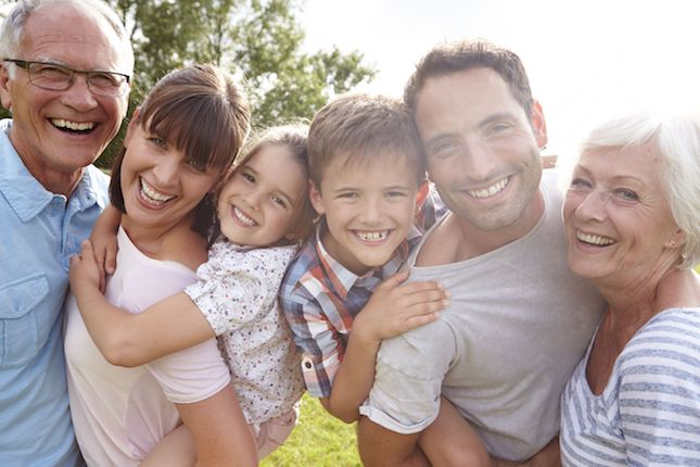 Treat Tooth Erosion to Restore the Smile